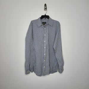 Eddie Bauer Relaxed Fit L/S Shirt